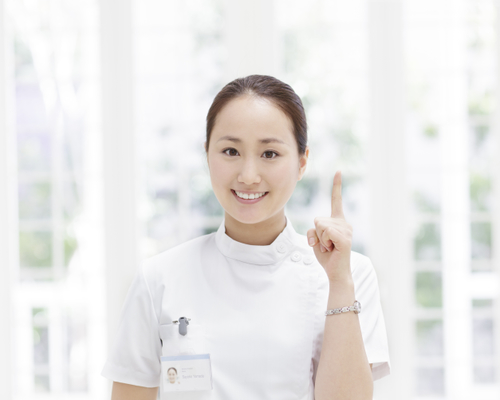 これぞ理想の「白衣の天使」!男性が求める付き合いたい看護師像とは?